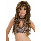 Untamed Adult Wig