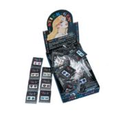 "Stick On 1/4"" Body Jewels - 144 Pack"