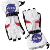 NASA Jr. Astronaut Child Gloves - Small (4-7)