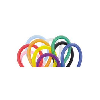 Assorted Color Twistable Latex Balloons - 100 Pack