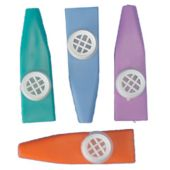 Kazoos Assorted Colors