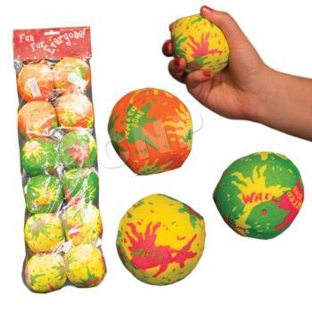 SPLASH  BALLS