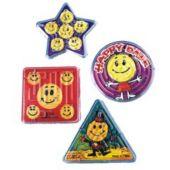 """Smiley Maze 2"""" Puzzles"""