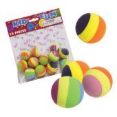 Rainbow Super Balls