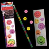 Smile Activity Packs For Your Party Favors And Goodie Bags
