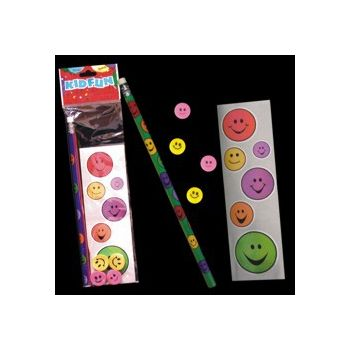 SMILE ACTIVITY  PACK