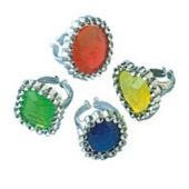 Novelty Jewel Rings