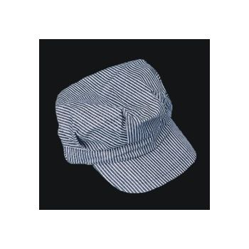 TRAIN ENGINEER   CLOTH CAPS