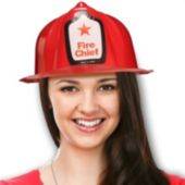 Firefighter Hats-12 Pack