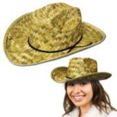 Cowboy Hats - Adult Size, 12 Pack