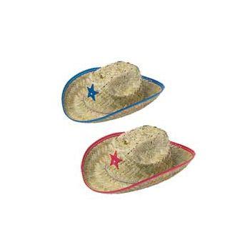 Cowboy Hats - Child Size, 12 Pack