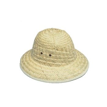 SAFARI PITH  HELMETS   ADULT SIZE