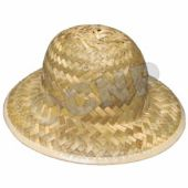 Kid's Safari Pith Helmets-12 Pack