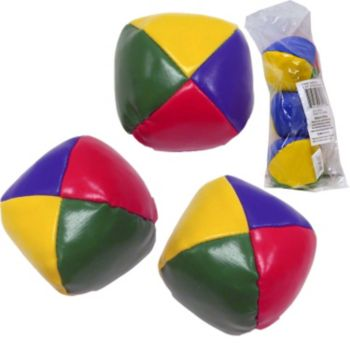 Juggling Balls   3 Per set