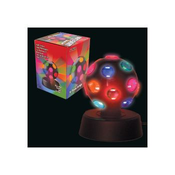 ROTATING DISCO LIGHT