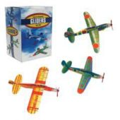 Flying Gliders-48 Pack
