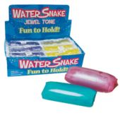 "4 1/2"" Jewel Tone Water Snakes"