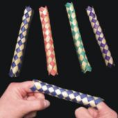 Finger Traps - 144 Pack