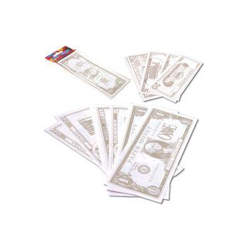"6"" PLAY MONEY"