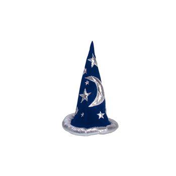 Velvet Wizard Hat