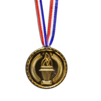 Gold Prize Medals