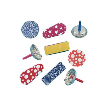 New Year's Noisemakers