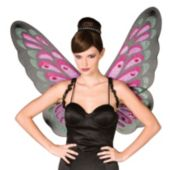 Gothic Butterfly Wings Adult