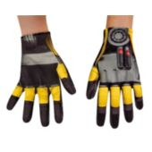 Transformers 4 Age of Extinction Bumblebee Child Gloves