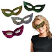 Assorted Color Primastic Masks - 12 Pack