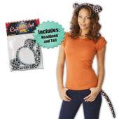Leopard Costume Set