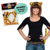 Tiger Costume Set