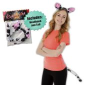 Cow Costume Set