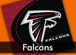 Atlanta Falcons Party Supplies