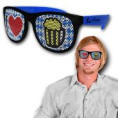 Oktoberfest Party Sunglasses
