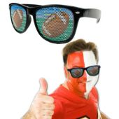 Football Novelty Sunglasses