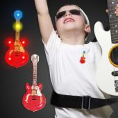 LED Guitar Blinky-12 Pack