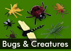 Bugs & Creatures