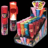 LED Flash Pop Candy - 24 Per Unit
