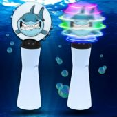 Shark LED and Light-Up Coin Spinner Wand