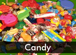 Candy Party Favors in Bulk