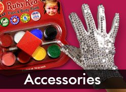Costume Party Accessories