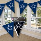 Dallas Cowboys Pennant Banner