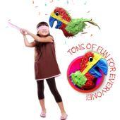 Parrot Piñata – 14 Inch