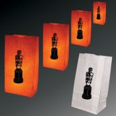 Awards Night Luminary Bags - 50 Pack