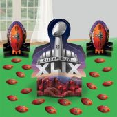 Super Bowl XLIX Table Decoration Kit