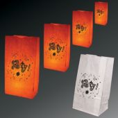 Let's Party Luminary Bags-50 Pack