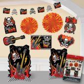 Rock On Decorating Kit