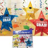 Graduation Table Decoration Kit
