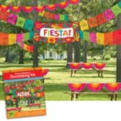 Fiesta Summer Decorations
