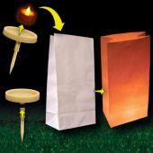 Luminary Bag Kit - 6 Per Unit